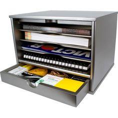 131 Victor Technology Desktop Organizer & Reviews | Wayfair