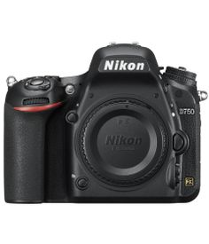 Nikon D750 DSLR Camera - Read our detailed Product Review by clicking the Link below