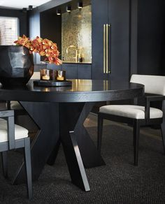 Luxury Interior, Luxury Furniture, Home Interior Design, Dream Home Design, House Design, Center Table Living Room, Furniture Dining Table, Home Decor Kitchen, Interior Inspiration