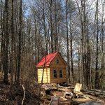 gerald's prospectors cabin