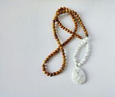 Zen Mala – Aum Shanti Designs