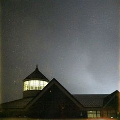 Grand Prize Winner! Alyssa Ruberto's snapshot of the Belk Library's cupola on a snowy night See all entries here: http://photo.library.appstate.edu/