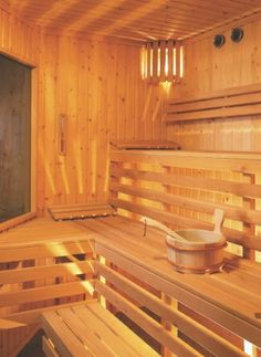Photo about Classic wooden sauna inside rest. Image of relax, relaxation, care - 10910735 Utility Sheds, Sauna Design, Finnish Sauna, Modern Baths, Cabin Homes, Finland, Relax, Facts, Technology