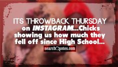 21 best throwback quotes images on pinterest ha ha funny stuff