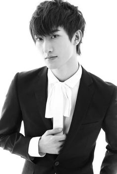 Zhou Mi. Is it weird that one of my favorite fashion icons is a 6 foot Chinese singer named Zhou Mi??