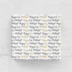 ElegantesGeschenkpapier zu Eid inzeitlosem 100g hochwertiger Qualitätsdruck glänzend 5 Bögen je 50x70cm Eid Mubarak, Childrens Mugs, Happy Eid, Present Wrapping, Gifts
