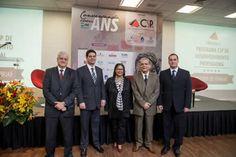 Diretor da ANS avalia perspectivas da saúde suplementar em evento do CSP-MG