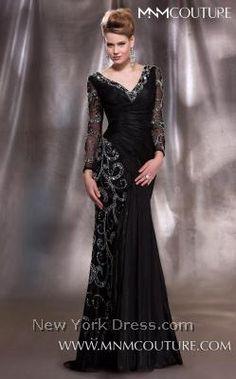 MNM Couture 8997 - NewYorkDress.com