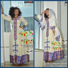 49 Best Ethiopian Images African Fashion African Wear Africa Fashion