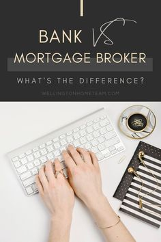If you're shopping around for a mortgage you might be wondering what the difference is between a bank vs mortgage broker and here's the answer! Real Estate Articles, Real Estate News, Real Estate Investor, Best Mortgage Lenders, Mortgage Tips, Hard Money Lenders, Good Faith Estimate, Mortgage Loan Originator, Jupiter Florida