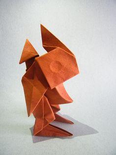 Mr. Fish - João Charrua by Rui.Roda