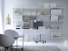 Back to work | IKEA ideas