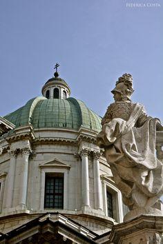 Piazza del Duomo - #Brescia