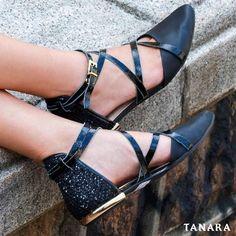 Um amor chamado sapatilha lace up  T0061  #tanarabrasil  #shoesfirst