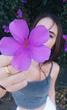 #inspiração #flores #karolainykatley Instagram @karolainykatley