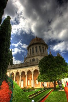 Haifa has been ruled at various times by the Phoenicians, Persians, Romans, Byzantines, Arabs, Crusaders, Ottomans, British and the Israelis