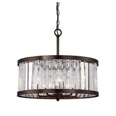 Furniture & Home Decor Search: drum lighting