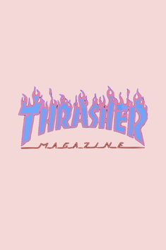 thrasher wallpaper ♥ - Phone Backgrounds about you searching for. Cartoon Wallpaper, Hype Wallpaper, Funny Iphone Wallpaper, Iphone Wallpaper Tumblr Aesthetic, Homescreen Wallpaper, Iphone Background Wallpaper, Aesthetic Pastel Wallpaper, Retro Wallpaper, Pink Tumblr Aesthetic