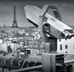 Paris, view on Tour Eiffel  Eiffeltower