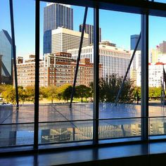 @reality_renz photo: #omnihotels #hotel #downtown #Dallas #windows #secondfloor #skyline