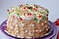 Acest tort este practic varianta mai mica atortului cu mousse de ciocolata si portocala, […]