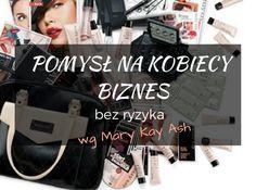 Pomysł na kobiecy biznes bez ryzyka - Mary Kay Mary Kay, Workout Videos, Bujo, Budgeting, Coaching, Life Hacks, Finance, Marketing, Reading