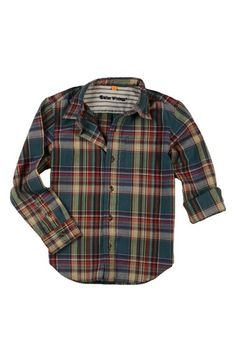Free shipping and returns on Tailor Vintage Twill Flannel Woven Shirt (Little Boys & Big Boys) at Nordstrom.com. A handsome plaid flannel shirt woven from soft cotton twill offers a classic cold-weather look throughout the winter months.