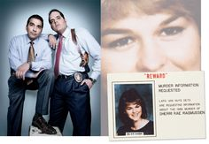 A Case So Cold It Was Blue ~   The murder of newlywed Sherri Rasmussen went unsolved for 23 years, with the Los Angeles police assuming it was a burglary turned violent. Then, one morning in 2009, when a detective opened the cold-case file, he got his first clue that the killer had been under their noses the entire time. Mark Bowden gets to the core of the case, and the mystery that remains.