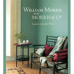 William Morris should have decorated my home!