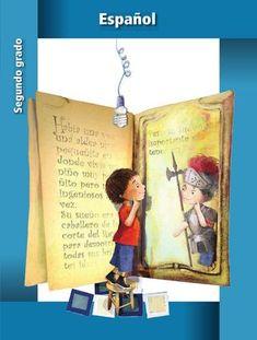 Español 2o. Grado  Libro de Texto RIEB 2013-2014