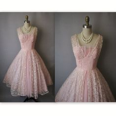 fun dress from the 50's