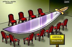 Shadi Ghanim Cartoon for 31/1/2015 | The National  #Caricature #Politics #News