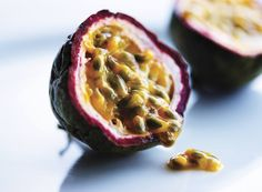 passionfruit - one of my favorites