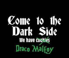 draco funny