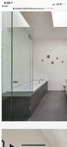 Reno Ideas, Bathtub, Bathroom, Standing Bath, Washroom, Bath Tub, Bathtubs, Bathrooms, Bath