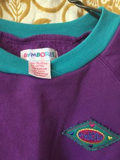 Totally Cool 90s Funky Gymboree Warm by lilhouseofhoarders on Etsy