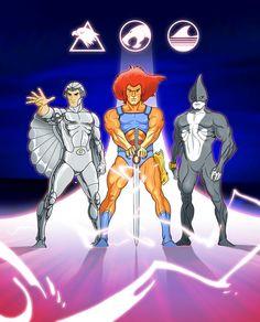 The Crossover That Never Was : Thundercats Old School Cartoons, 80 Cartoons, Vintage Toys 80s, Comic Art, Comic Books, Saturday Morning Cartoons, Gi Joe, Classic Cartoons, Cartoon Characters