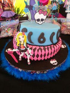 Monster High!!!!