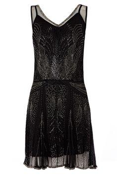 Beautiful (and expensive) Coast dress