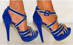 Topuklu ayakkabı nasıl giyilmeli?   Egzotik Kadın