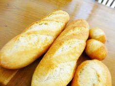 誰でも簡単♪フランスパン☆HBの画像