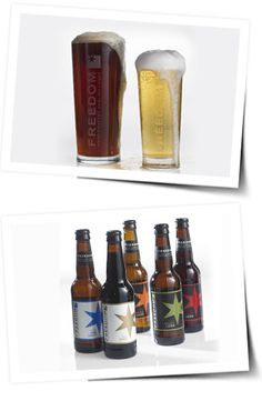 Freedom Brewery - Our Craft Beers - Award Winning English Brewery