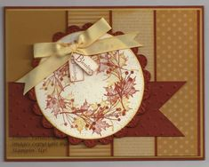 PP70, CCMC174 by Diane Vander Galien - Cards and Paper Crafts at Splitcoaststampers