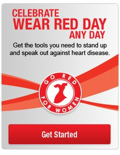 Go Red for Women has a great Heart Check Tool. My character, Mara Keegan in A Healing Heart, needed it. Do you?