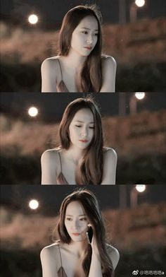 Krystal Fx, Jessica & Krystal, Jessica Jung, Krystal Jung Fashion, Bride Of The Water God, Stupid Girl, Red Velvet Irene, Korean Artist, Blue Moon
