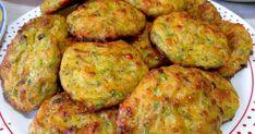 Σήμερα είχαμε κολοκυθοκεφτέδες, ψημένοι στο φούρνο σε λαδόκολλα,   Κολοκυθοκεφτέδες  ΥΛΙΚΆ   1 κιλό κολοκύθια μεγάλα  1 καρότο  1 πατάτα... Greek Recipes, Baby Food Recipes, Vegan Recipes, Cooking Recipes, Cooking Ideas, Dessert Recipes, Greek Cooking, Cooking Light, Cooking Time
