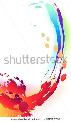 this overlaying a ripple art by Feichka, via ShutterStock