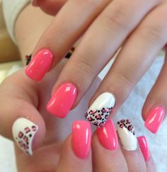 Amazing Nails | See more nail designs at http://www.nailsss.com/acrylic-nails-ideas/2/