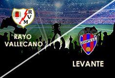 ABIERTAS LAS APUESTAS  VIERNES 30 DE AGOSTO Rayo Vallecano Vs Levante LIGA BBVA  www.hispanofutbol.com