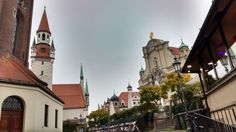 Munique além da Oktoberfest; o que fazer na capital da Bavária